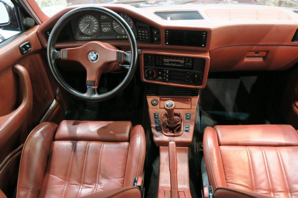 2016 Bmw M5 >> BMW M5 E28 – Mint Classics