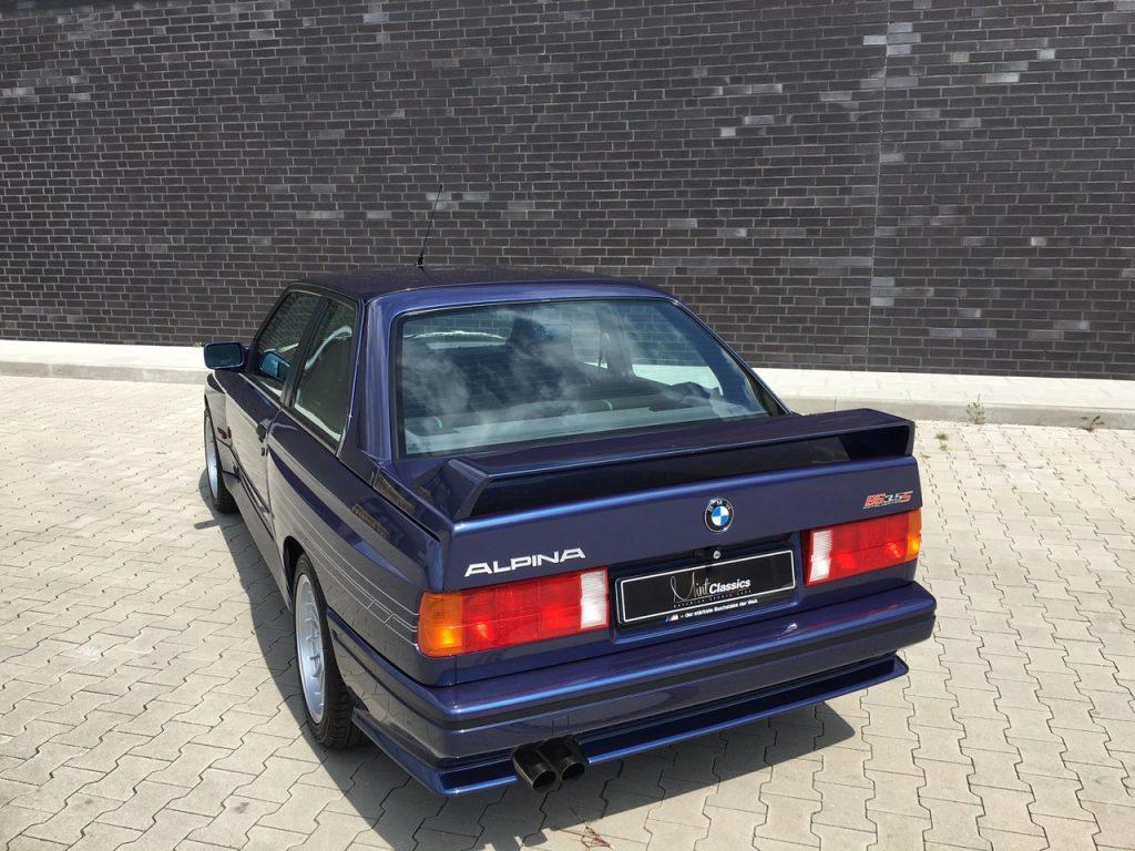 BMW Alpina B6 >> Alpina B6 3.5S – Mint Classics